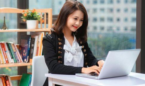 オンライン英会話の習い事