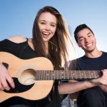 大人の習い事ギター教室