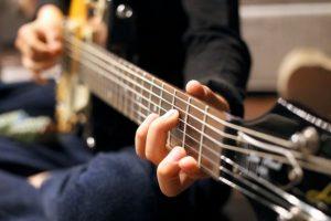 大人の習い事ギター教室の紹介