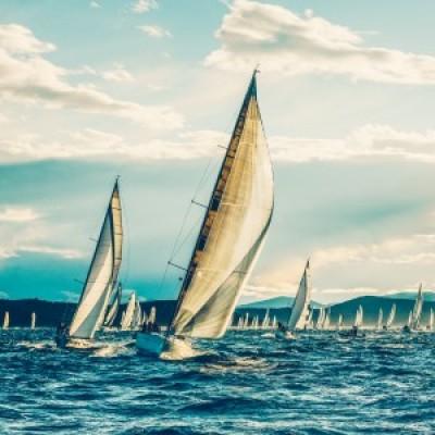 Sailing グループのロゴ